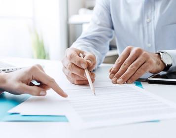 Charter-Beschlagnahmeversicherung abschließen
