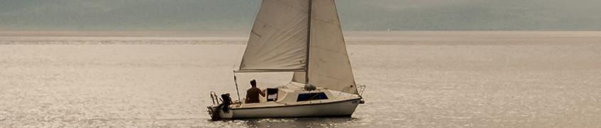 Segelboottyp Daysailer: Kleines Boot