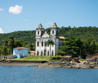 Iguape SY Yemanja