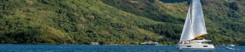 Insel Tahiti