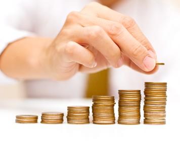 Münzen zählen: Preisvergleich Charterpartner