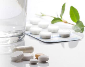 Medikamente gegen Seekrankheit
