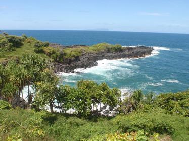 Die Pazifikküste
