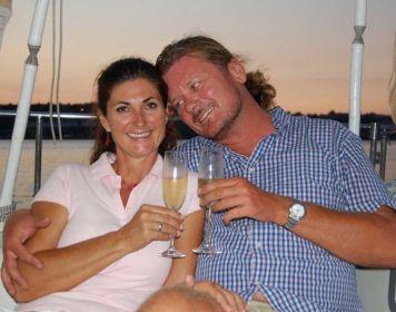 Sabine und Hannes Frühauf
