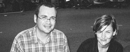 Segelblog: Gunther Redondo und Gerlinde Sailer