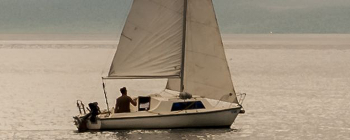 Segelboottyp Daysailer