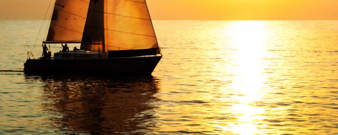 Segelboottyp Segelyacht