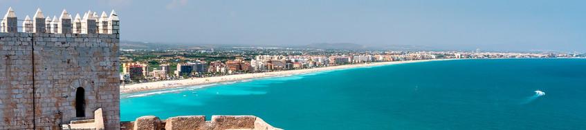 Segeln Valencia: Panorama