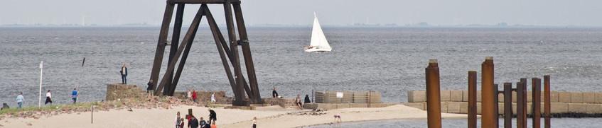 Segeln Cuxhaven: Panorama