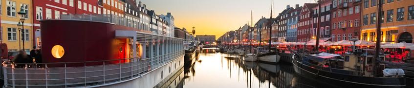 Segeln Dänemark: Panorama