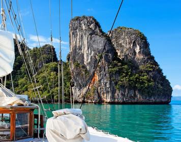 Segeln Phuket