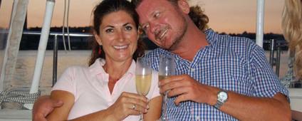 Segelblog: Hannes und Sabine Frühauf