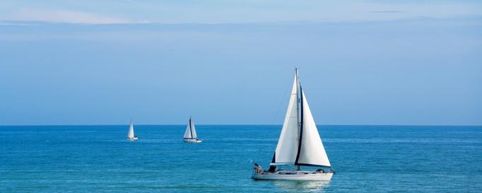 Segeln mit dem Sportseeschifferschein