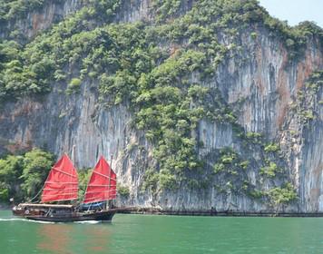 Segeln Thailand
